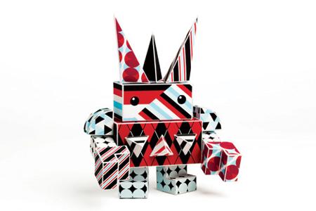 Paper Punk