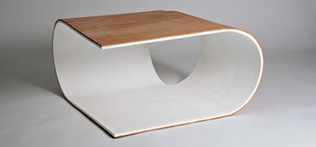Mirtillo Table