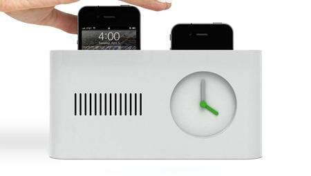 iPhone toaster