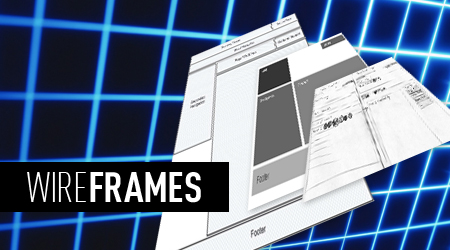 Wireframing and getting the most out of it from a designers perspective