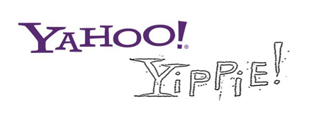 The origins of the Yahoo logo
