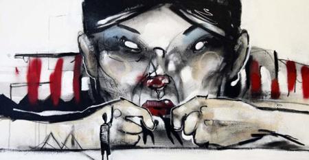 Autstralian street artists