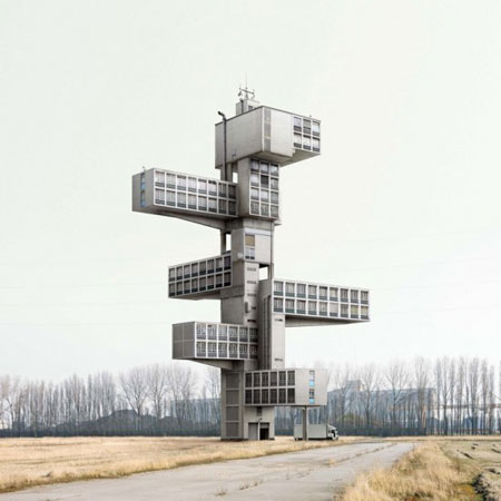 Architecture photos by Filip Dujardin
