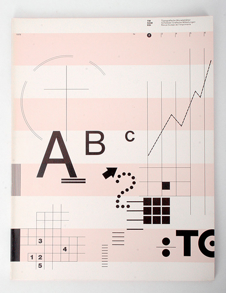 Willi Kunz graphic design