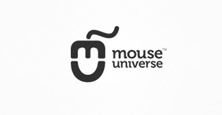 50 examples of logo design that cleverly use negative space in ...