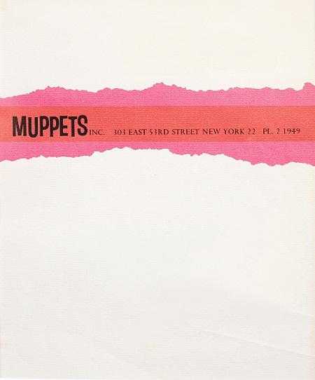 Muppets, Inc., 1963