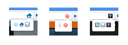 chrome extensions for web design