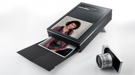 See What You Print: printer concept