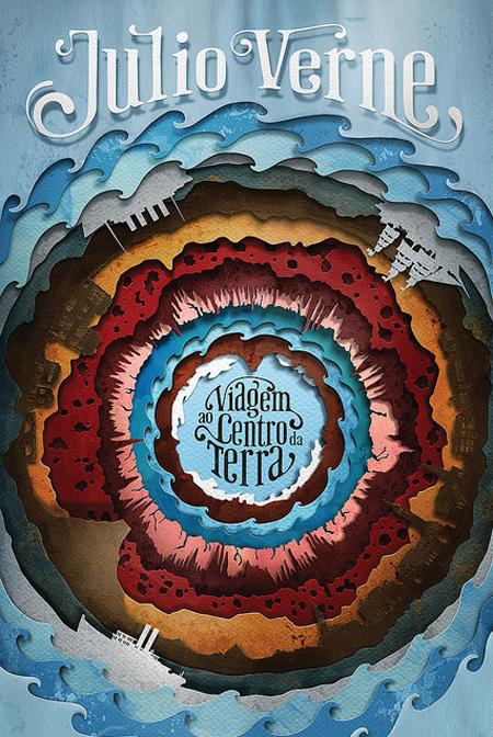 Book cover by Carlo Giovani