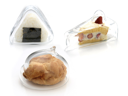 Glass Covers for Your Favorite Foods