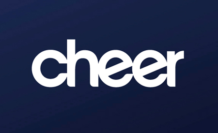 Cheer rebrand