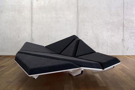 Cay Sofa Concept