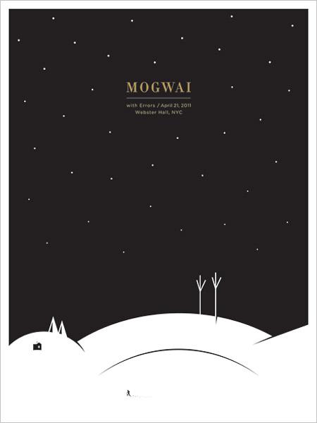 Posters by Jason Munn
