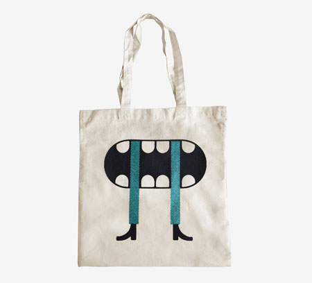 Cool Totebag — Crafthubs