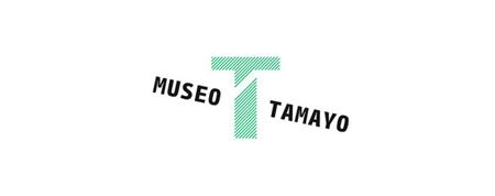 Museo Tamayo corporate identity