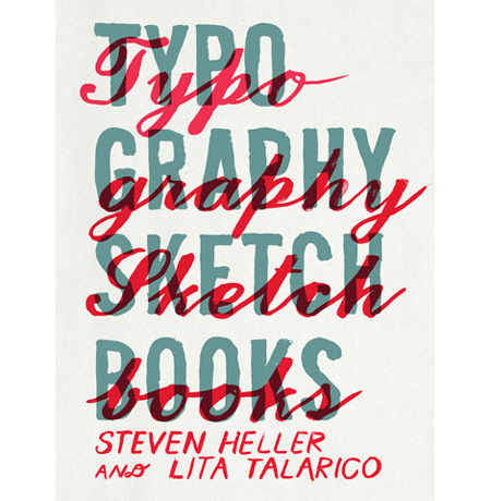 Recently published books for designers