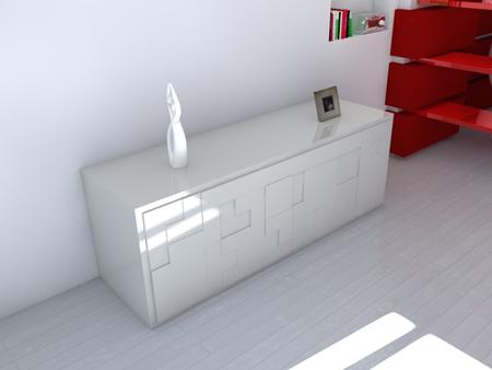 Tetris furniture