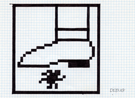 The Sketchbook of Susan Kare