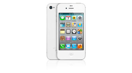 Win an iPhone 4S and 10 copies of Steve Jobs biography