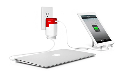 PlugBug iPad/iPhone charger