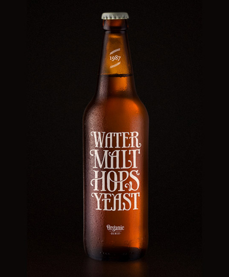 20 awesome beer label designs