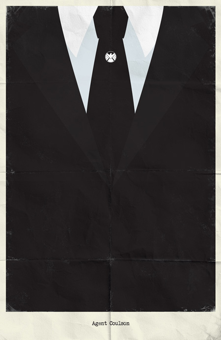 Minimalist posters by Marko Manev