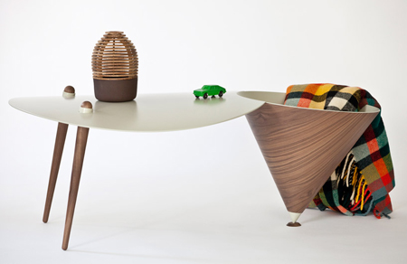 Furniture design by Daphna Laurens