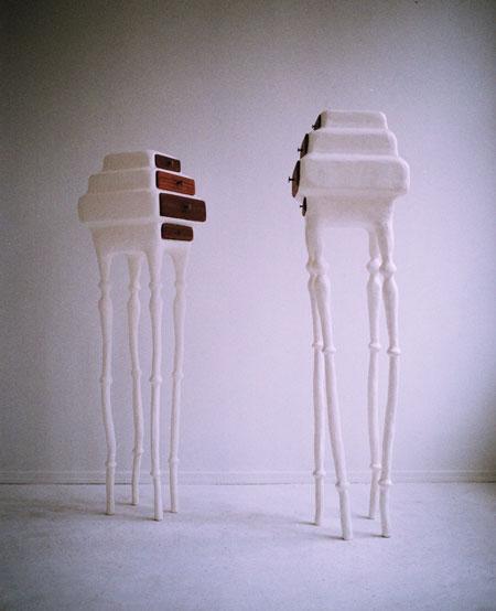 New furniture by Valentin Loellmann
