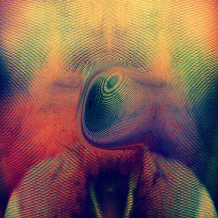 Leif Podhajsky's Psychedelic Art & Album Covers