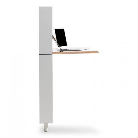 sekretar flatmate. Black Bedroom Furniture Sets. Home Design Ideas