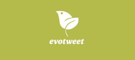 30 crisp and green nature logo designs