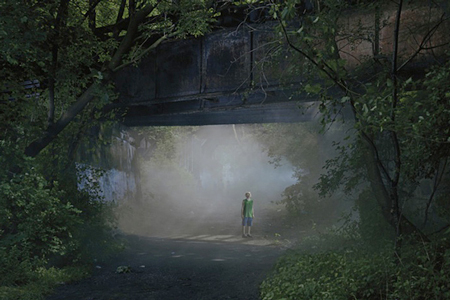 Photography by Gregory Crewdson