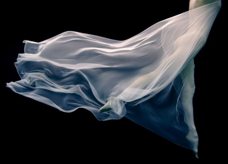 Underwater by Howard Schatz