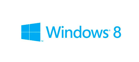 A new logo for Windows 8