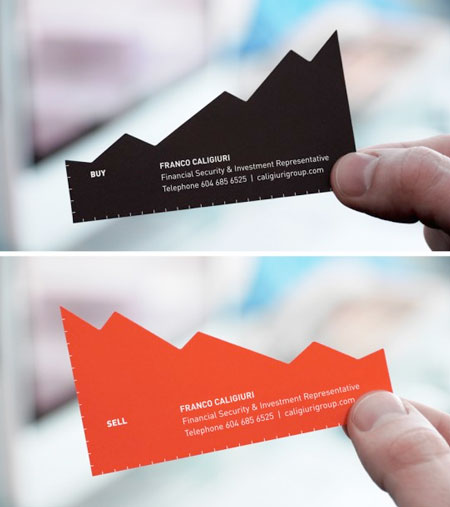 5 types of business card designs to consider the social networkers business card colourmoves