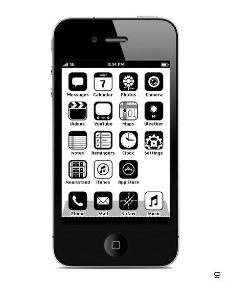 iOS' 86