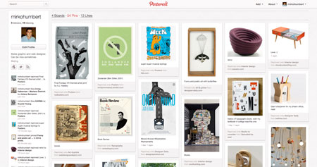 Join me on Pinterest
