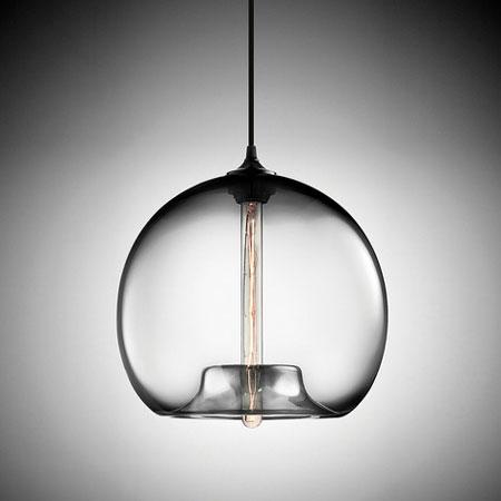 Stammen lamp