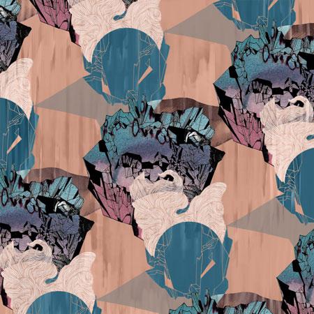 Patterns by Celi Lee