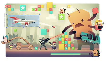 10 cool HTML5 games and how to create your own