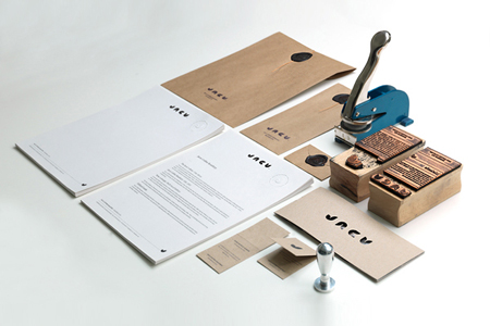 Branding by Tom Emil Olsen