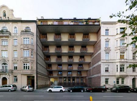 Victor Enrich Architecture