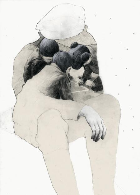 Art by Simon Prades