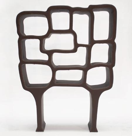 Furniture by Werner Neumann
