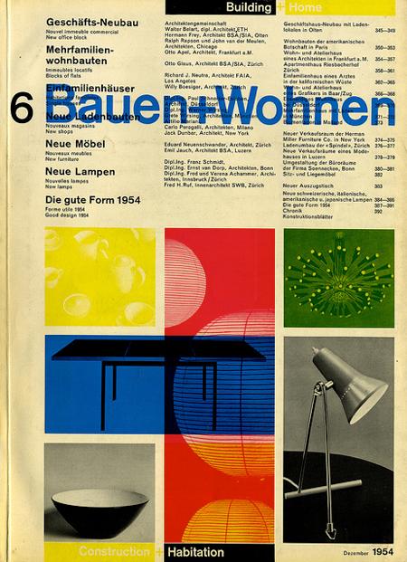 bauen wohnen magazine covers. Black Bedroom Furniture Sets. Home Design Ideas