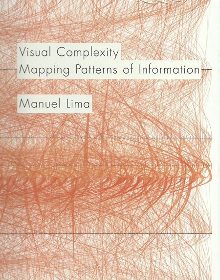 Visual Complexity: Mapping Patterns of Information