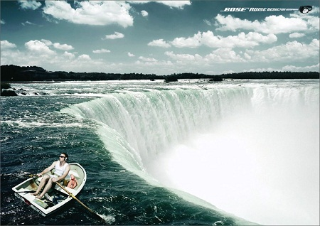 The funny side of advertising: 20 amusing and clever print advertisements