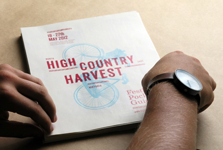 Swear Words rebrands High Country Harvest