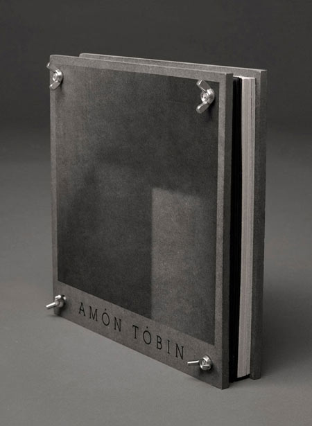 Limited edition deluxe boxset for Amon Tobin