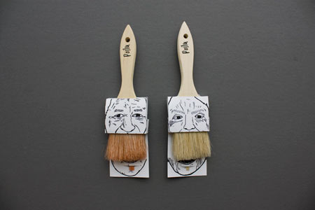 Coolest Brush Packaging Ever 1 Design Per Day